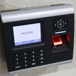lecteur biometrique lille