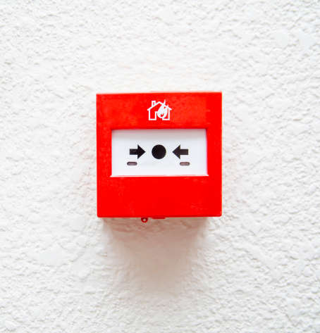 installation alarme incendie lille