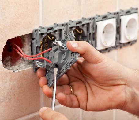 mise aux normes reseau electrique lille